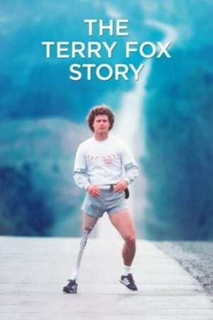 Image The Terry Fox Story