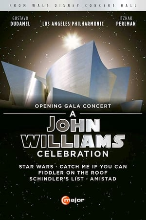 Image A John Williams Celebration