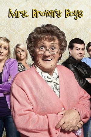 Image Mrs Brown's Boys