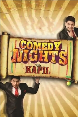 Image Comedy Nights with Kapil