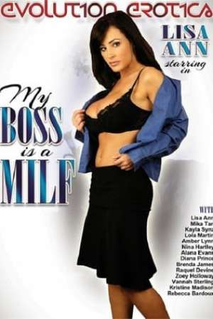 Image My Boss Is a MILF