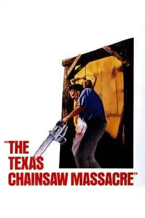 Poster The Texas Chain Saw Massacre 1974