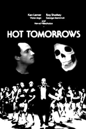 Image Hot Tomorrows