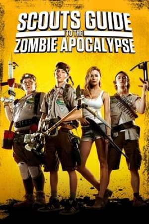 Image Scouts Guide to the Zombie Apocalypse