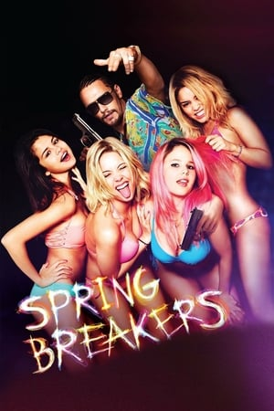 Image Spring Breakers