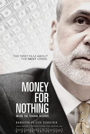 Image Money for Nothing: Inside the Federal Reserve