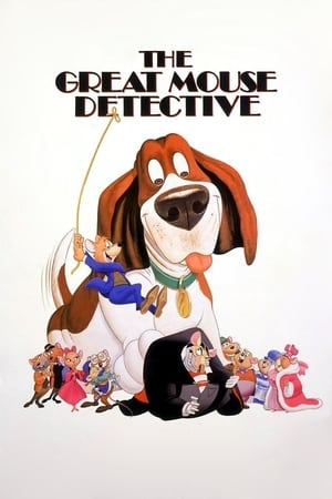 The Great Mouse Detective</a>