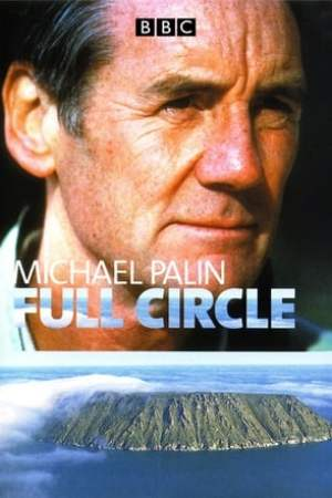 Image Full Circle with Michael Palin