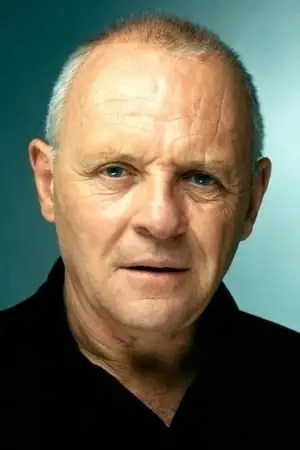 Image Anthony Hopkins