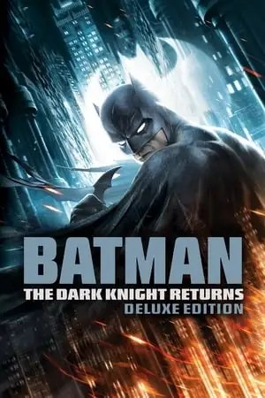 Image Batman: The Dark Knight Returns
