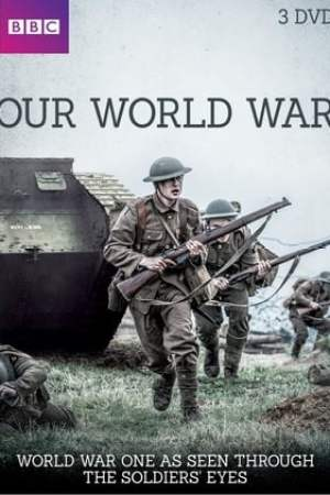 Image Our World War