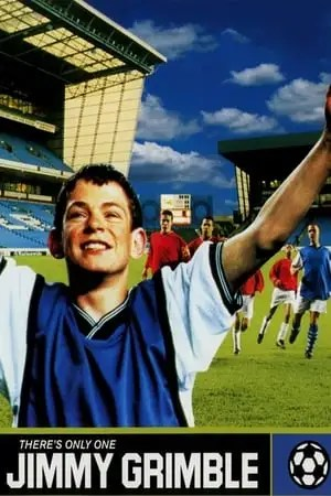 Image There's Only One Jimmy Grimble