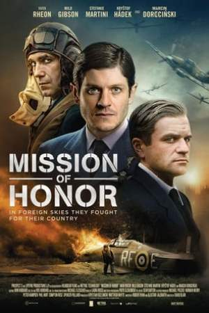 Image Mission of honor