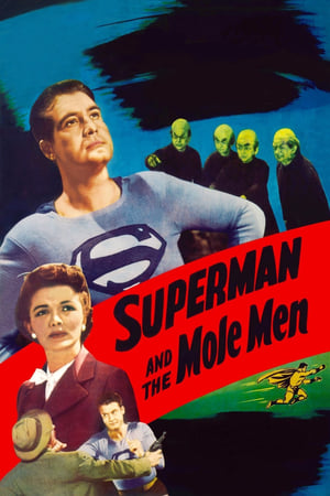 Image Superman and the Mole-Men