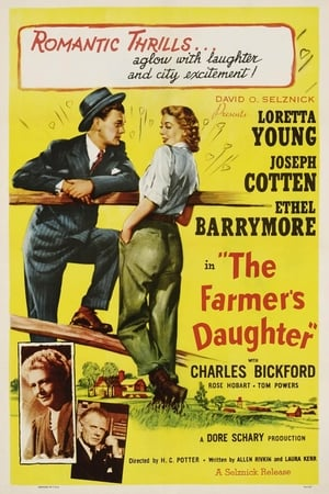 Image The Farmer's Daughter
