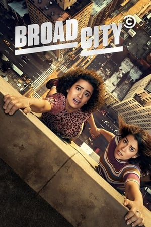 Image Broad City
