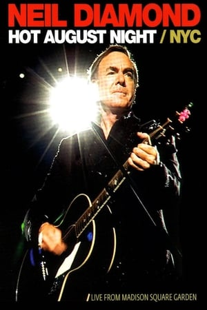Image Neil Diamond: Hot August Night/NYC