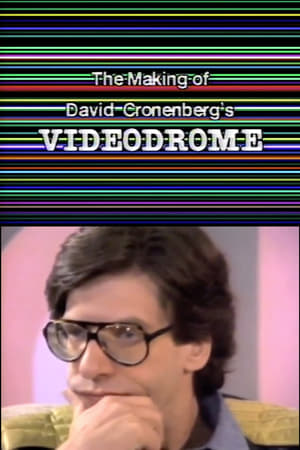 Image The Making of David Cronenberg's Videodrome