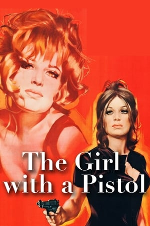 Image The Girl with a Pistol