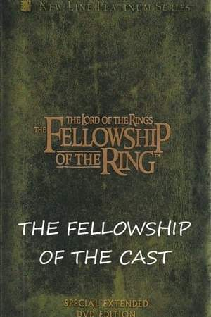 Image The Fellowship of the Cast