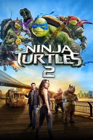 Image Ninja Turtles 2