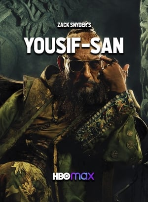 Image Zack Snyder's Yousif-San