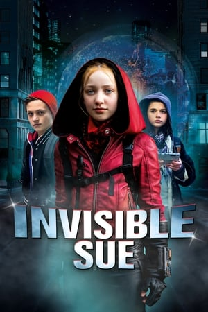 Poster Invisible Sue 2019