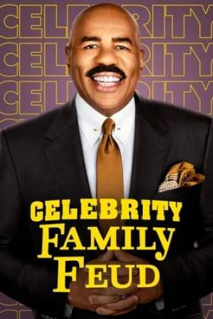 Image Celebrity Family Feud