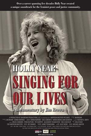 Image Holly Near: Singing for Our Lives