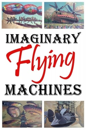 Image Imaginary Flying Machines