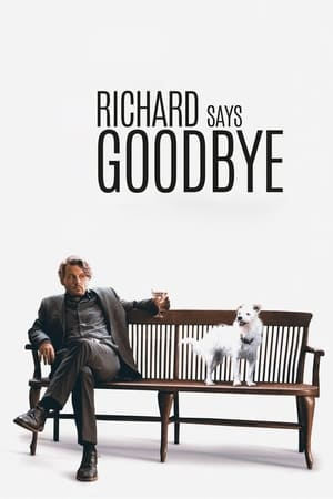 Image Richard says goodbye