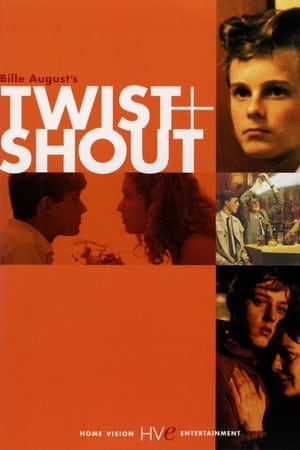 Image Twist and Shout