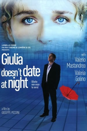 Image Giulia Doesn't Date at Night
