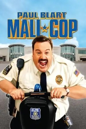 Image Paul Blart: Mall Cop