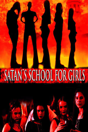 Image Satan's School for Girls