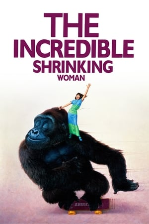 Image The Incredible Shrinking Woman