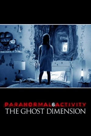 Image Paranormal Activity: The Ghost Dimension