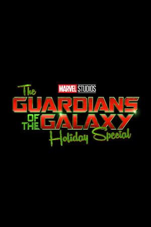 Image The Guardians of the Galaxy Holiday Special