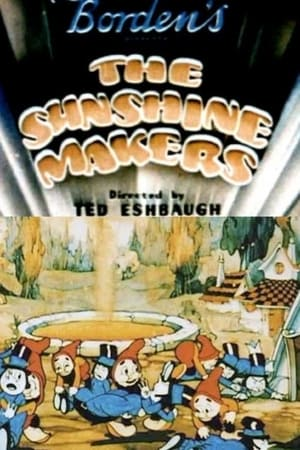 Image The Sunshine Makers