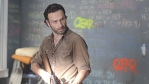 Watch The Walking Dead 3x12 Online