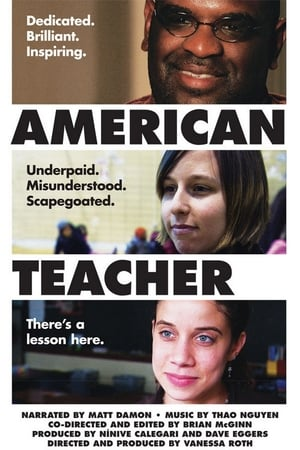 Image American Teacher