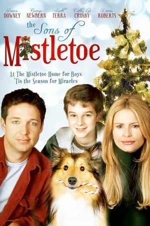 Image The Sons of Mistletoe