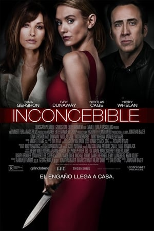 Ver Online Inconcebible