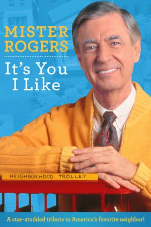 Image Mister Rogers: It's You I Like
