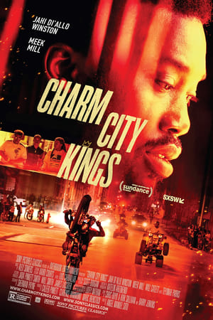 Ver Online Charm City Kings