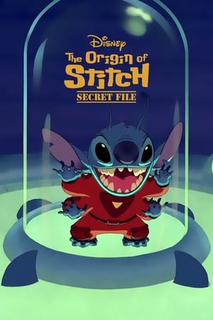 Image The Origin of Stitch