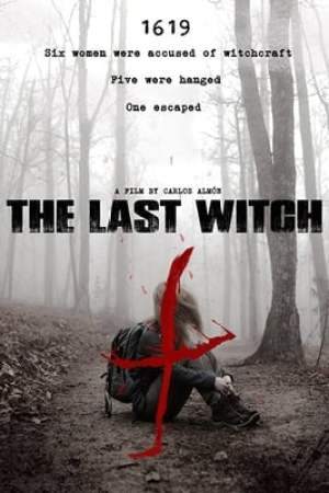 Image The Last Witch