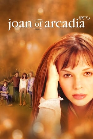 Image Joan of Arcadia