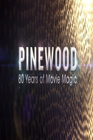 Image Pinewood: 80 Years of Movie Magic