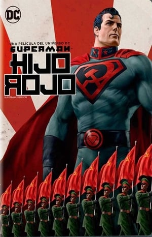 Ver Online Superman: Red Son
